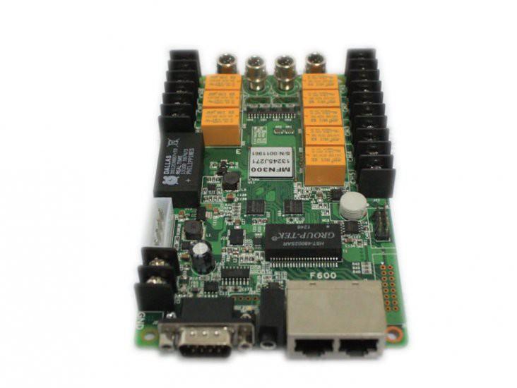 Novastar MFN300 LED Multi Function Card with Sensor