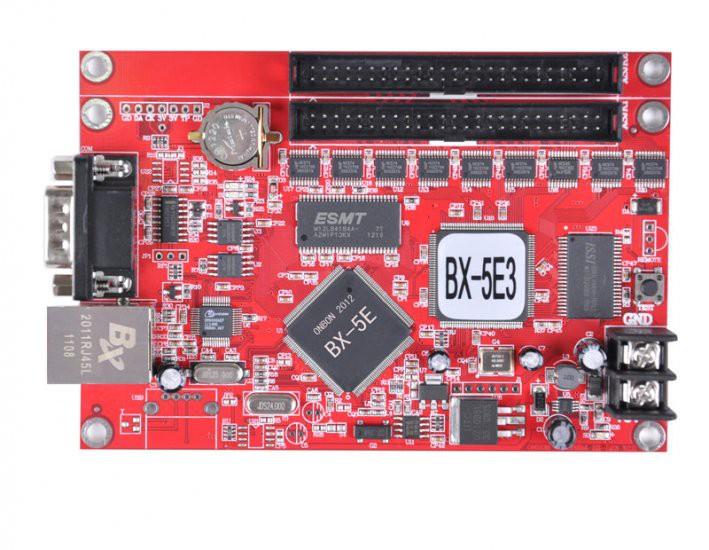 ONBON BX-5A3 Serial led control board(COM port input)
