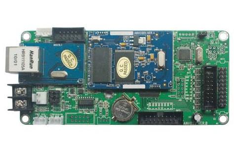 Lumen C-Power3200 LED Display Controller
