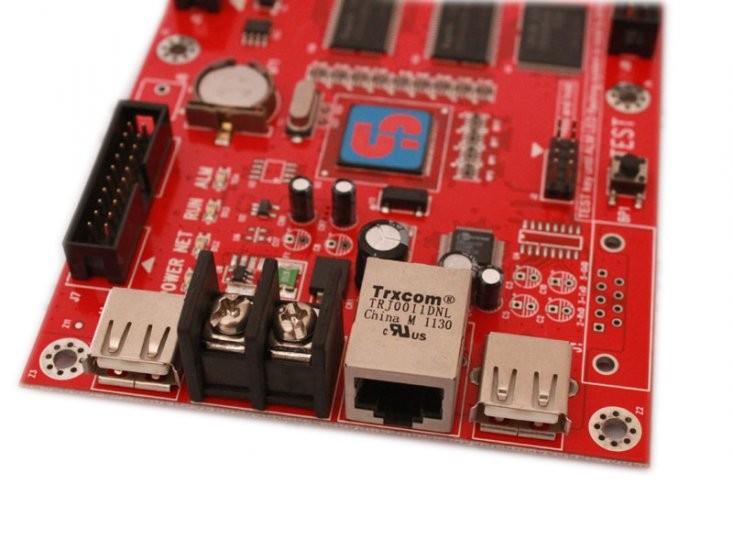 XIXUN M20 Fullcolor LED Sign Controller