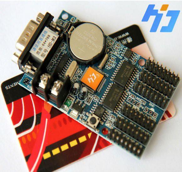 Huidu HD-M3 LED Display Controller