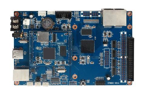 Lumen C-Power6200 LED asynchronous video controller