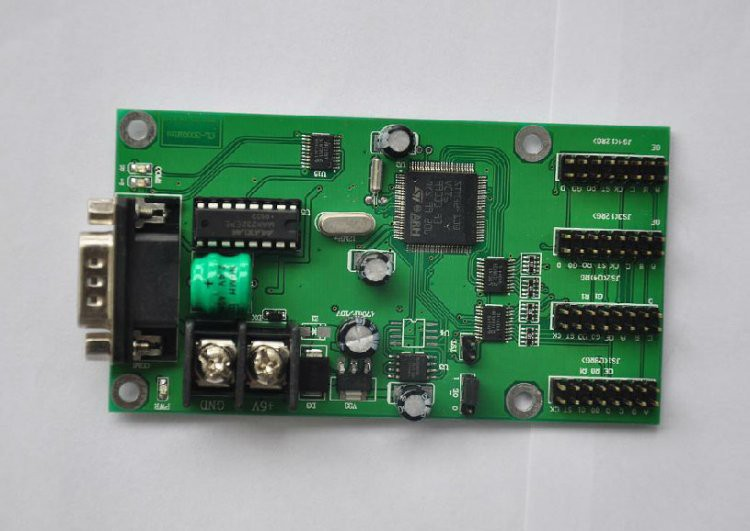Lytec Mini CL3000 Async LED Controller for LED Display
