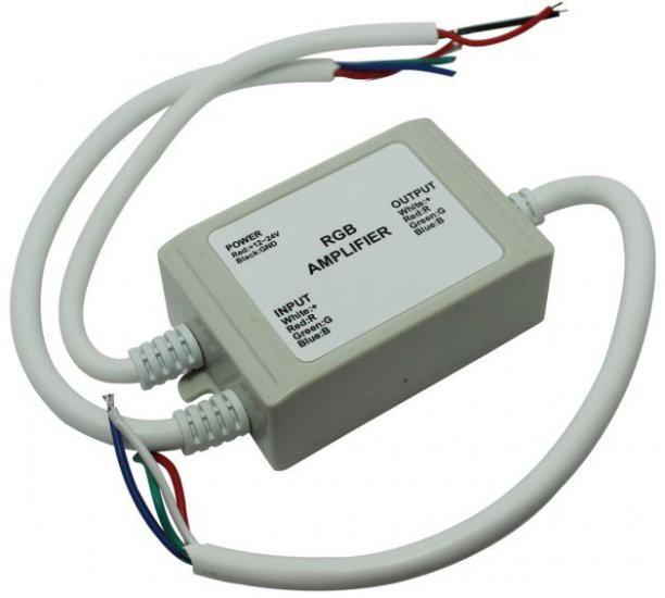 RGB Waterproof IP65 RGB LED Amplifier