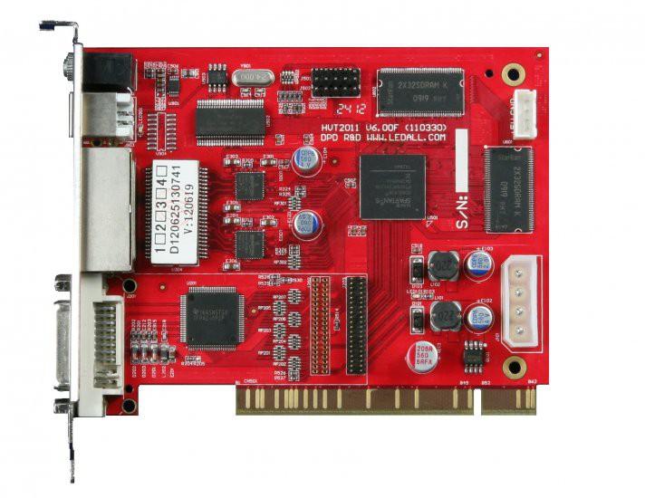 DBstar (DBS-HVT11IN) Syncrhonous LED Sending Card
