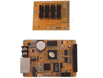 Lumen AniView3000 led display screen controller