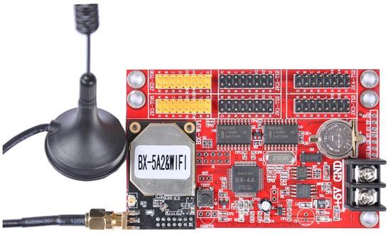 Onbon BX-5A2 WIFI led control system