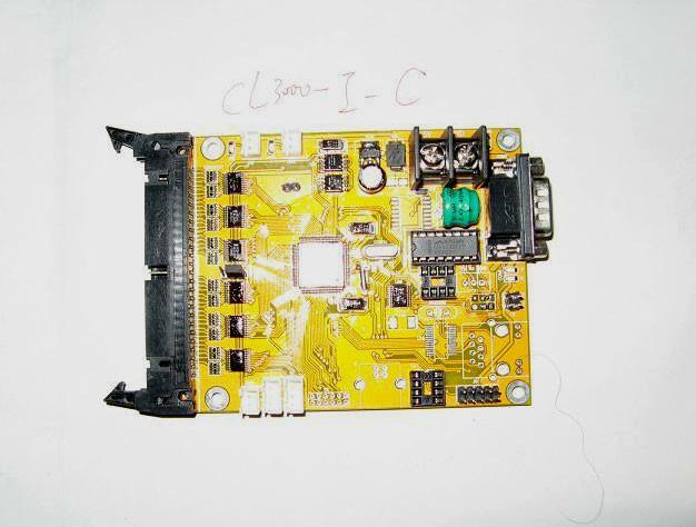 Lytec CL3000-I-C Async LED Control Card