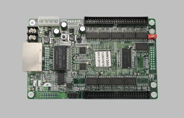 NovaStar LED Receiving Card,MRV300 LED Receiver
