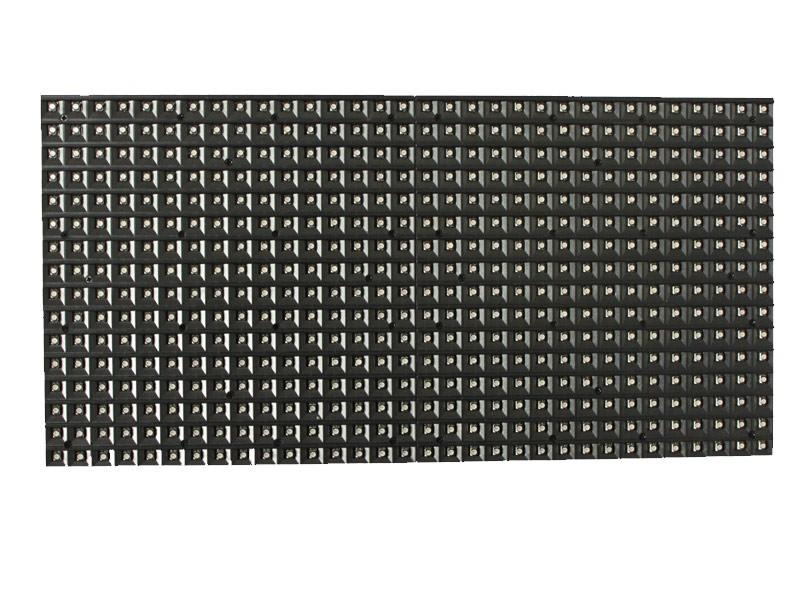 Indoor SMD fullcolor LED module(P10)