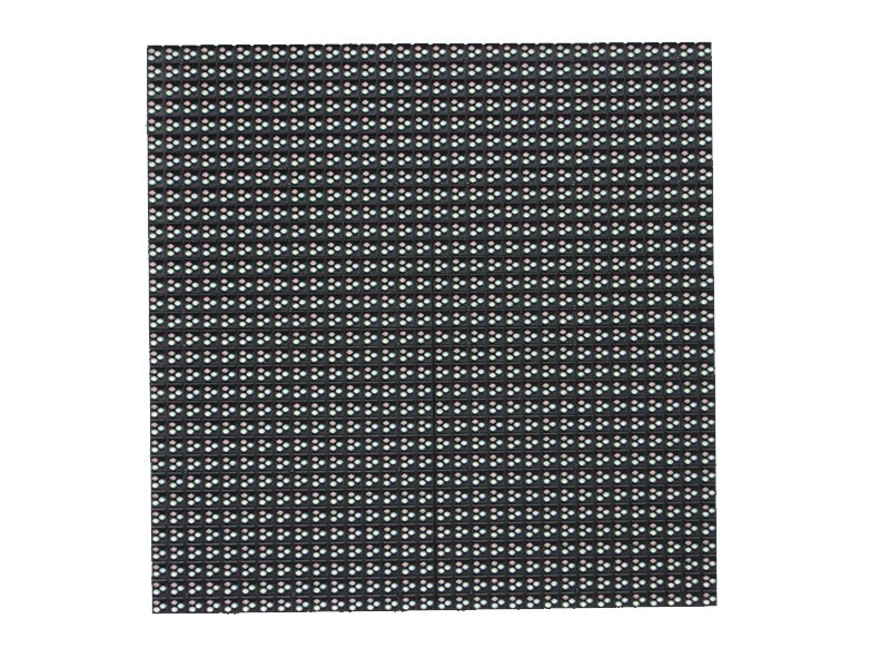 P10 32*32 dots outdoor led module