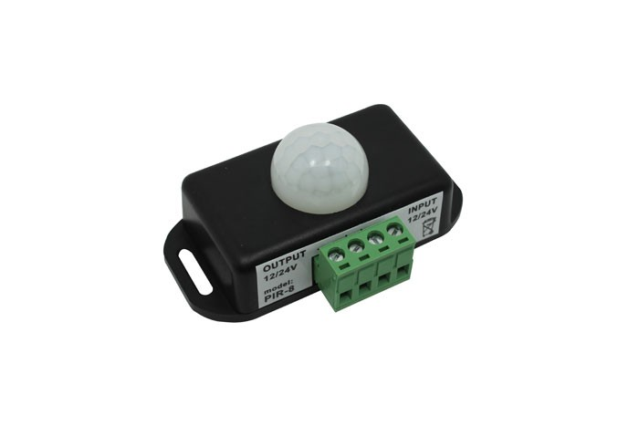 Human body induction switch for led panel light
