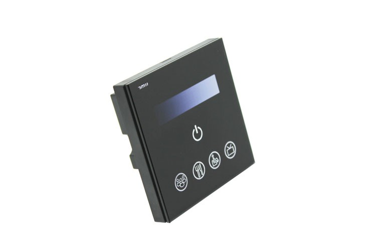 LED touch controller dimmer four scenes