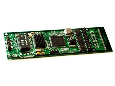 TX-R09S led lighting system receiving card