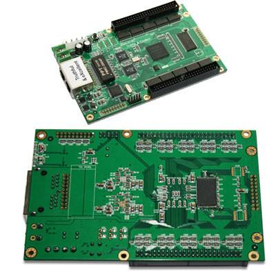 TX-R11M full-color memory led receiving card