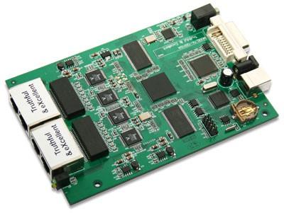 TX-T11E enhanced  DVI Sync led sending card