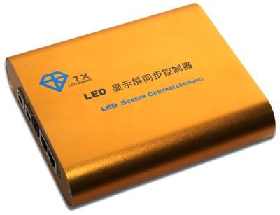TX-T11U USB led sending card full color led sender
