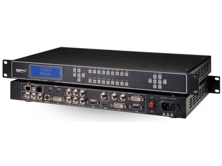 RGBLink VSP 516S LED Video Processor DHL Free Shipping
