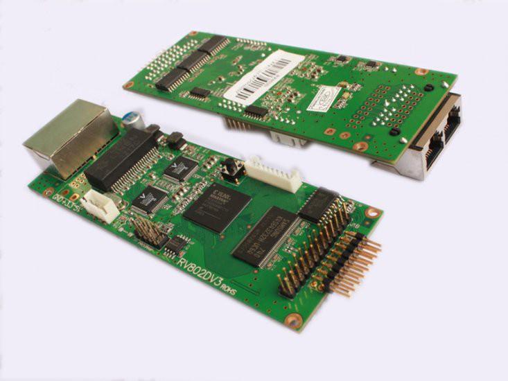 Linsn RV802 Led Receiving Card RV802 LED Receiver Card