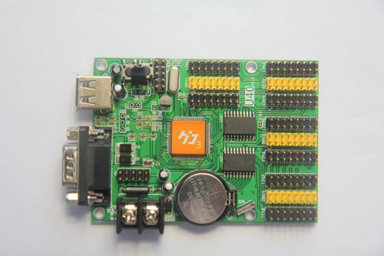 Huidu HD-U40 LED Control card for single color