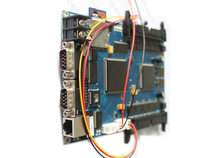 Lytec SuperComm Full Version gray Asynchronous led control card