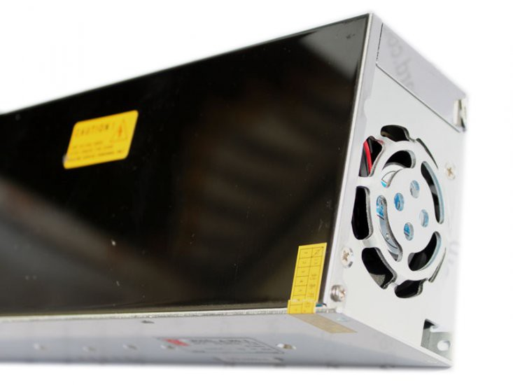 300W 5V60A(A-300-5)CE Certified LED Power Supply