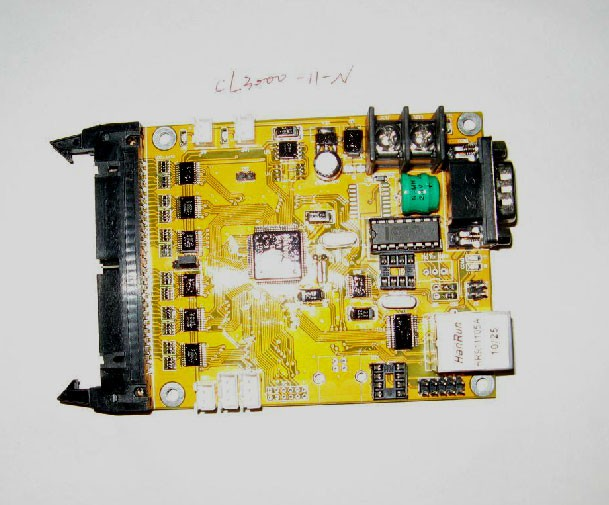 Lytec CL3000-II-N Async LED Controller