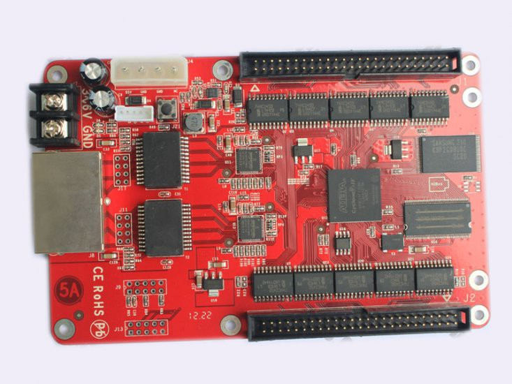 C&light A8 Dual-mode LED display data Control Card