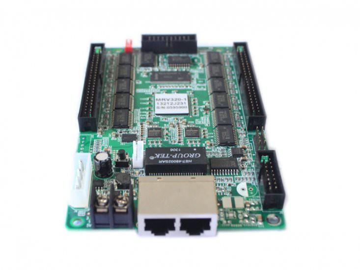 Novastar MRV320-1 led receiving PCB card