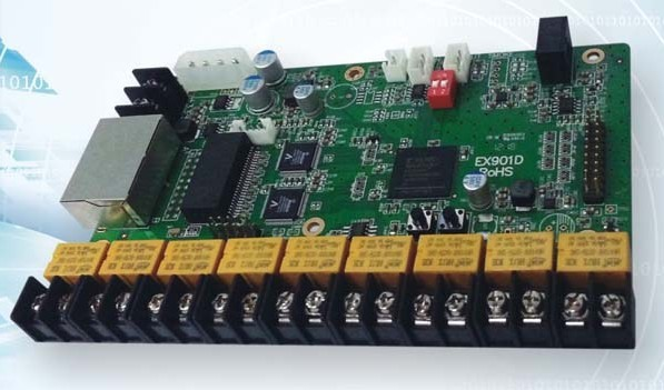 Linsn EX901 Multiple LED Control Card
