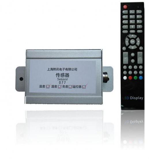 XIXUN Temperature and humidity sensor Controller