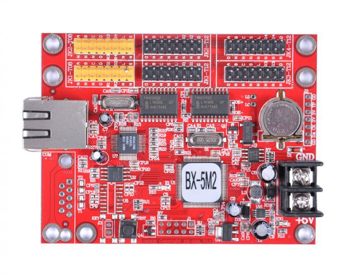ONBON BX-5M2 Ethernet led control card