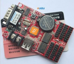 Huidu HD-Q3 Single Color LED Display Controller