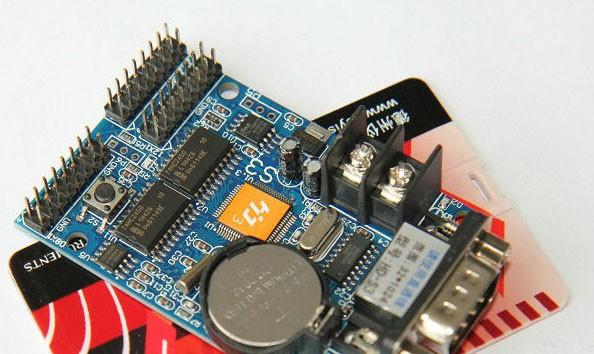 Huidu HD-S3 LED Sign Controller