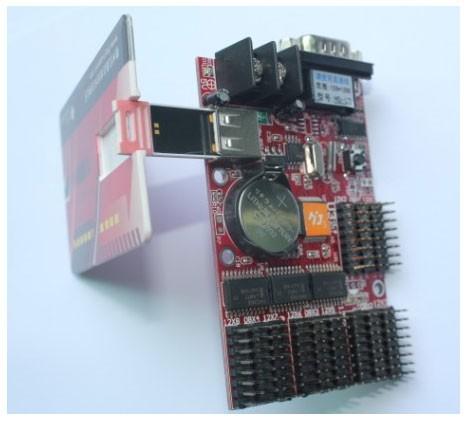 Huidu HD-U3 LED Display Controller
