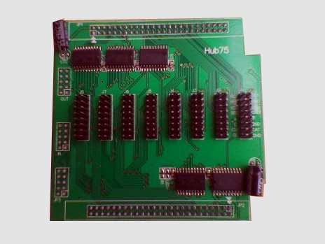 LED Display Hub75 LED Control Card