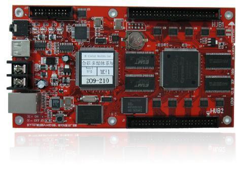 XIXUN M31 Fullcolor LED Control Card