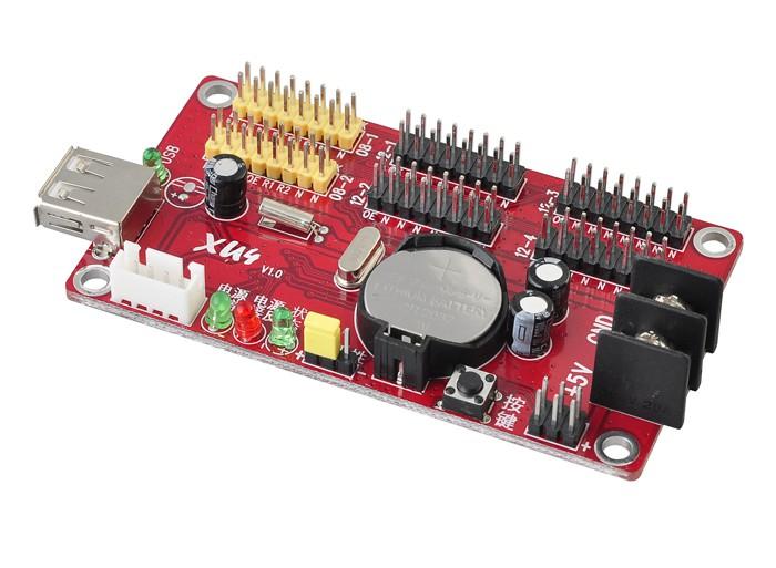 Kaler XU4 Single Color LED Control Card