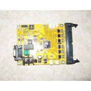 Lytec CL3000-II-C Async LED Display Control Card
