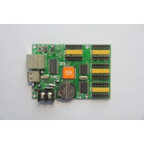 Huidu HD-E41 LED Control Card for single and dual color