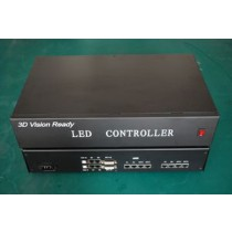 3D vision led controller,3D LED Controller DHL Free Shipping