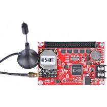 BX-5A4 WIFI LED control card