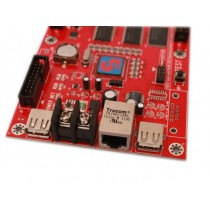 C&Light M9 Multi-Function LED Control Card