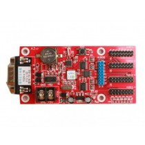 TF-A3 Multi-area serial port LED Control Card