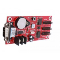 TF-A2 Multi-area serial port LED Control Card