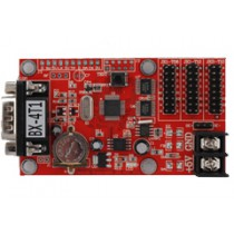 ONBON BX-4T1 Double-Color and single-color Async U disk LED card