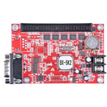Onbon single color led card BX-5K2 (Font library controller)