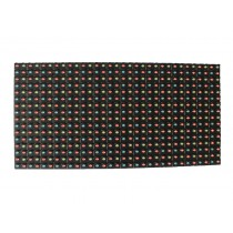 P20 outdoor RGB full color LED module