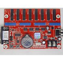 TF-C3U Multi-area U-disk LED Control Card