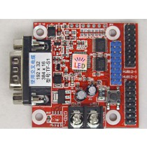 TF-S1 Multi-area serial port LED Control Card